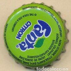 Coleccionismo de Coca-Cola y Pepsi: BURUNDI - CHAPAS TAPAS CROWN CAPS BOTTLE CAPS KRONKORKEN CAPSULES TAPPI. Lote 262650070