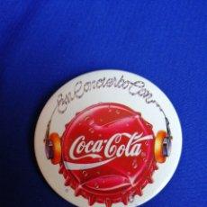 Coleccionismo de Coca-Cola y Pepsi: COCA-COLA EN CONCIERTO CON. Lote 276661633