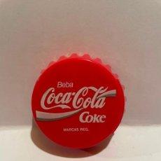 Coleccionismo de Coca-Cola y Pepsi: CAJA DE CERILLAS DE COCA COLA. Lote 277288828