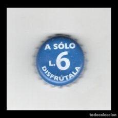 Coleccionismo de Coca-Cola y Pepsi: HONDURAS, CHAPA REFRESCO.. Lote 277646093