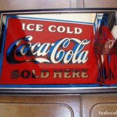 Collectionnisme de Coca-Cola et Pepsi: CUADRO COCA COLA. Lote 277709463
