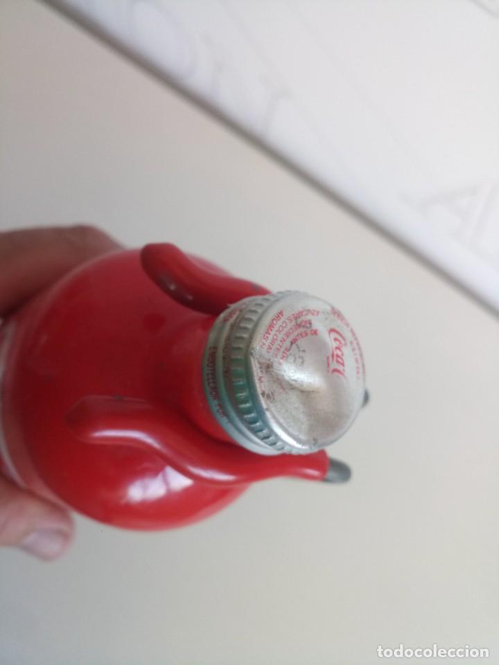 Coleccionismo de Coca-Cola y Pepsi: Rara botella dispensador coca cola. - Foto 3 - 278185183