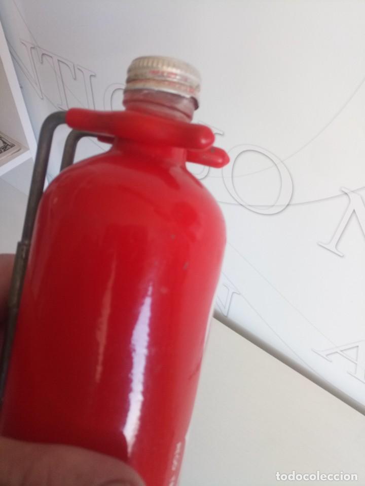 Coleccionismo de Coca-Cola y Pepsi: Rara botella dispensador coca cola. - Foto 4 - 278185183