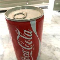 Coleccionismo de Coca-Cola y Pepsi: ANTIGUA LATA COCA COLA VACÍA Y CERRADA. Lote 284585688