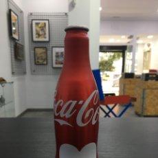 Coleccionismo de Coca-Cola y Pepsi: BOTELLA COCA COLA CORAZON. Lote 287426168