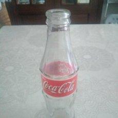 Coleccionismo de Coca-Cola y Pepsi: BOTELLA DE COCA COLA.. Lote 288584543