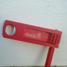 Coleccionismo de Coca-Cola y Pepsi: CARRACA COCA COLA. Lote 295645223