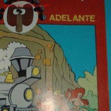 Cómics: EL TROMPA Nº 16. Lote 5661270