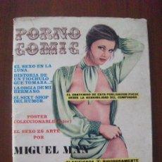 Cómics: PORNO COMIC EDITA M.M,. EXTREMERA. Lote 133360534