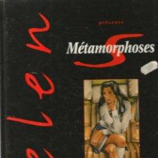 Cómics: SELEN : METAMORPHOSES - COMIC EROTICO . Lote 44747163