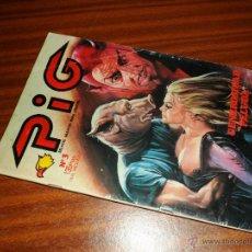 Comics: PIG Nº 3. Lote 48287828