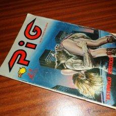 Comics: PIG Nº 9. Lote 48287834