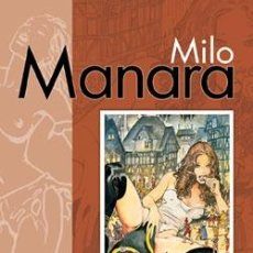 Cómics: BIBLIOTECA MILO MANARA. GULLIVERIANA. Lote 48898746