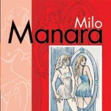 Cómics: BIBLIOTECA MILO MANARA.EL CLIP 2. Lote 48899309
