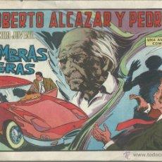 Comics: TEBEO DE ROBERTO ALCAZAR Y PEDRIN Nº 1043 . Lote 49328220