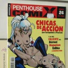 Cómics: PENTHOUSE COMIX Nº 24 OFERTA. Lote 106052191
