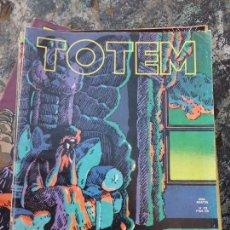 Tebeo cómic Totem nº22 1977 nueva frontera TBO-70
