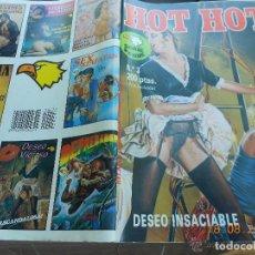 Cómics: CÓMIC EROTICO ASTRI HOT HOT - N 3 -REFSAMUMEESEN. Lote 82141196