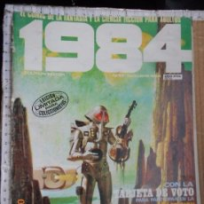 Cómics: COMIC CIENCIA FICCION TOUTAIN 1984 - N 57 - AURALEON CORBEN FERNANDEZ ---REFSAMUMEES6. Lote 82141264