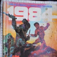 Cómics: COMIC CIENCIA FICCION TOUTAIN 1984 - N 24 - CORBEN ETC --REFSAMUMEES6. Lote 82141296
