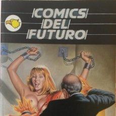 Comics: COMICS DEL FUTURO - ALBUM 2 - RELATOS GRAFICOS PARA ADULTOS. Lote 116830612
