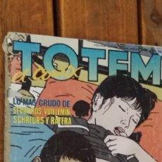 Cómics: TOTEM 55 EL COMIX. Lote 98596387