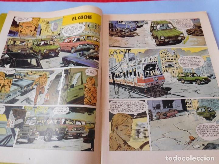 Cómics: Revista comic TOTEM dedicada a los homosexuales - Foto 3 - 99322123