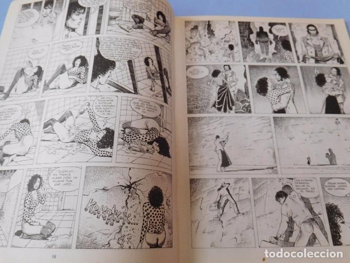 Cómics: Nuevo número de TOTEM con temas varios - Foto 2 - 99345131