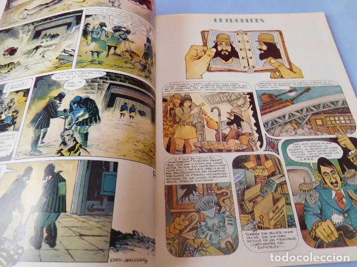 Cómics: Nuevo número de TOTEM con temas varios - Foto 3 - 99345131