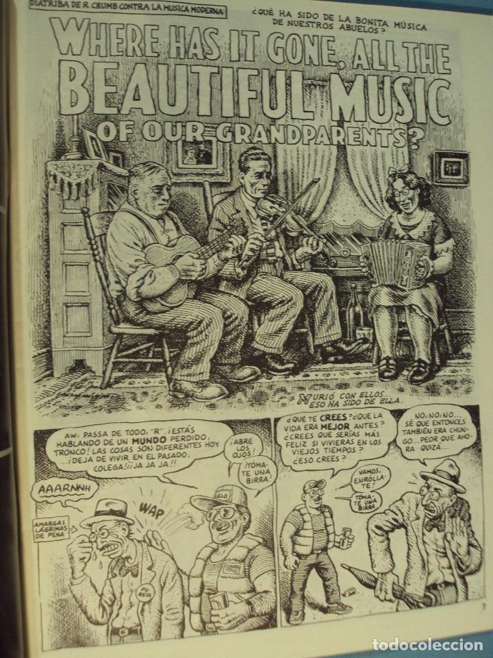 Cómics: COMICS PORNO SATIRICO, mensual desde 1979 , Nº78, 90 pag - Foto 2 - 101717323