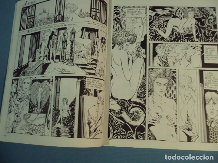 Cómics: COMICS PORNO SATIRICO, mensual desde 1979 , Nº78, 90 pag - Foto 3 - 101717323