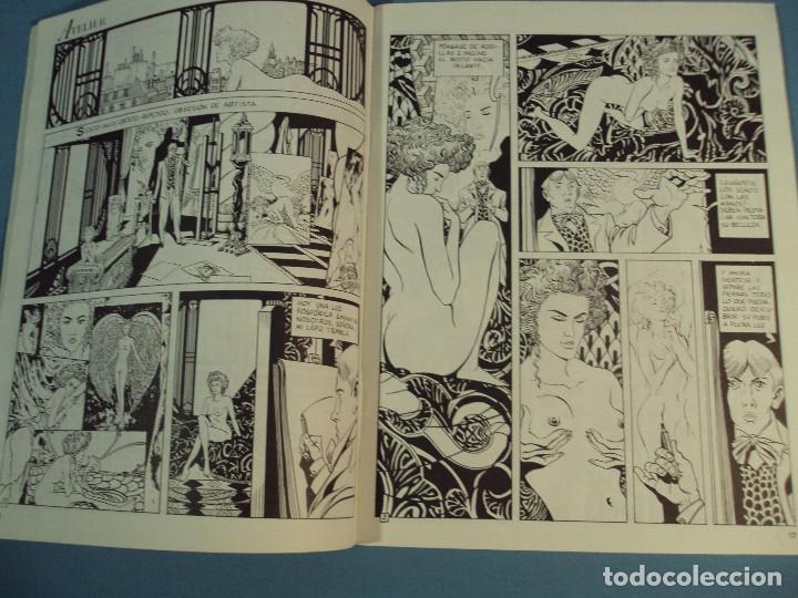 Cómics: COMICS PORNO SATIRICO, mensual desde 1979 , Nº78, 90 pag - Foto 4 - 101717323