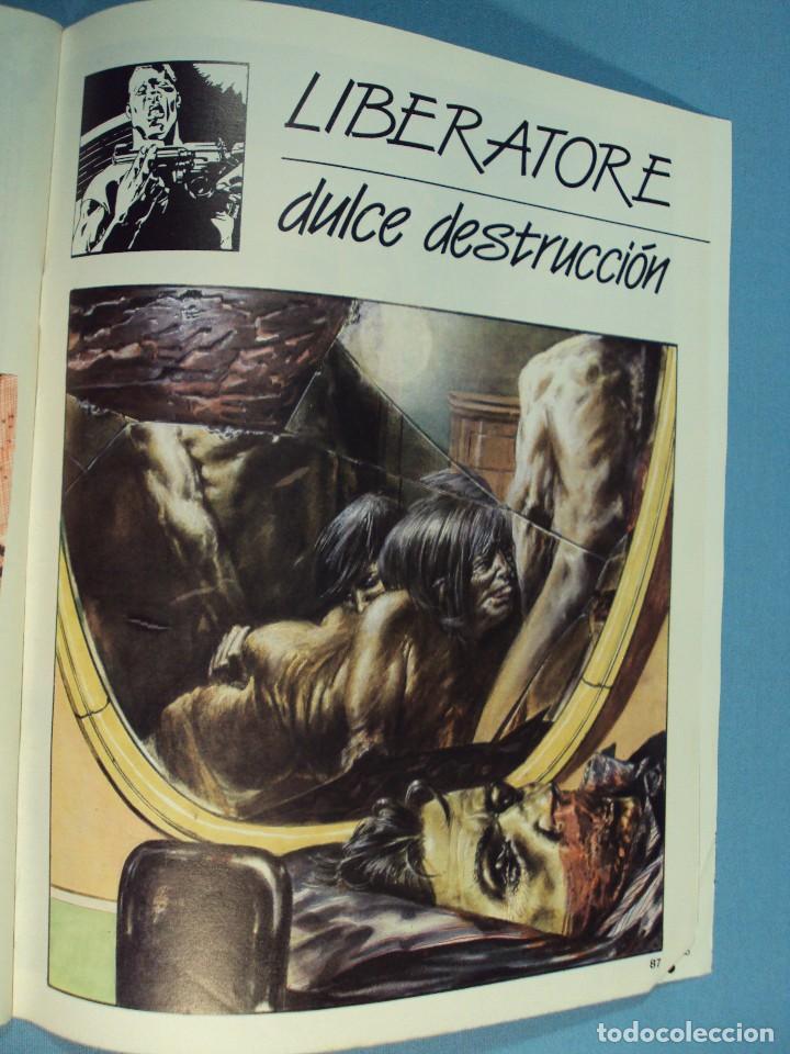 Cómics: COMICS PORNO SATIRICO, mensual desde 1979 , Nº78, 90 pag - Foto 11 - 101717323