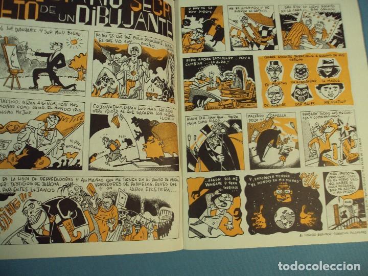 Cómics: COMICS PORNO SATIRICO, mensual desde 1979 , Nº87, 90 pag - Foto 2 - 101717403