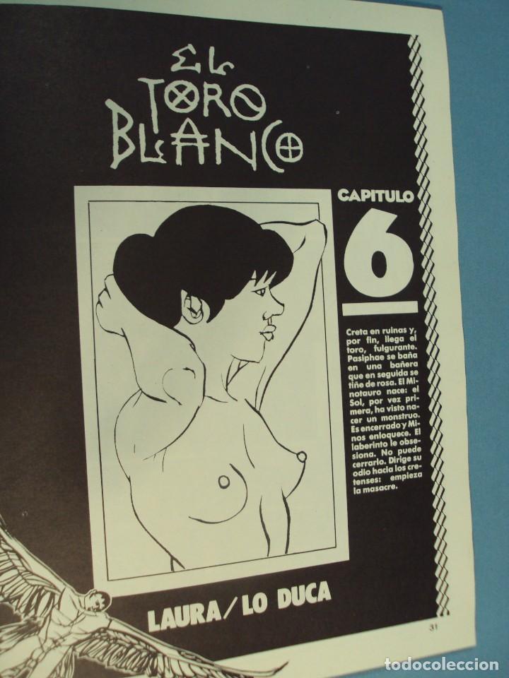 Cómics: COMICS PORNO SATIRICO, mensual desde 1979 , Nº87, 90 pag - Foto 3 - 101717403