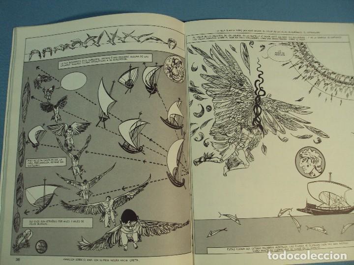 Cómics: COMICS PORNO SATIRICO, mensual desde 1979 , Nº87, 90 pag - Foto 4 - 101717403