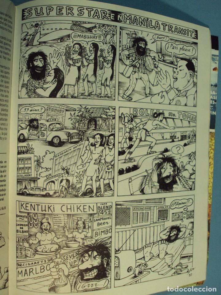Cómics: COMICS PORNO SATIRICO, mensual desde 1979 , Nº87, 90 pag - Foto 7 - 101717403