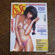 Cómics: KISS COMIX Nº 56. Lote 105801499