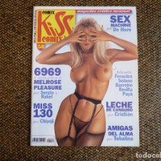 Cómics: KISS COMIX Nº 58. Lote 105801523