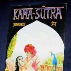 Cómics: KAMA - SUTRA. ( HUGDEBERT). COMIC PARA ADULTOS. Lote 130182111