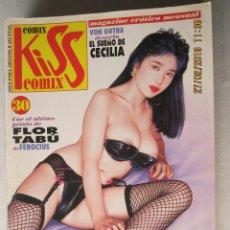 Cómics: KISS COMIX Nº 30 COMICS . Lote 113581347