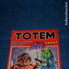Cómics: TOTEM Nº18. Lote 103344511