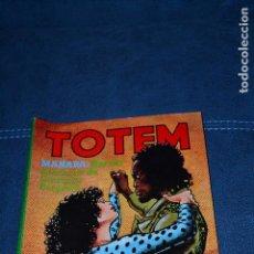 Cómics: TOTEM Nº 38. Lote 103344679