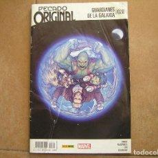 Cómics: PECADO ORIGINAL - GUARDIANES DE LA GALAXIA Nº 020 - PANINI COMICS - P. Lote 127957535