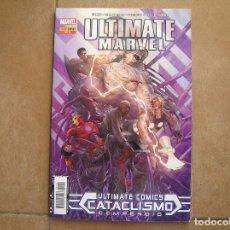 Cómics: ULTIMATE MARVEL - ULTIMATE COMICS CATACLISMO - PANINI COMICS - P. Lote 127958963