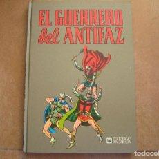Cómics: EL GUERRERO DEL ANTIFAZ Nº 3 - EDITORIAL ANDALUCIA - TAPA DURA - EDICION DE LUJO - P. Lote 128017571