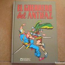 Cómics: EL GUERRERO DEL ANTIFAZ Nº 5 - EDITORIAL ANDALUCIA - TAPA DURA - EDICION DE LUJO - P. Lote 128017911