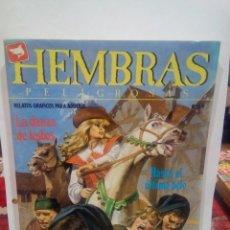 Fumetti: HEMBRAS NÚMERO 89. Lote 145903282
