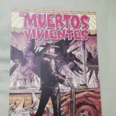 Comics: LOS MUERTOS VIVIENTES. PORTADAS 1 A 48. PLANETA DEAGOSTINI. Lote 146794098