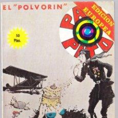 Cómics: PACO PITO Nº 29 - EL POLVORIN - ELVIBERIA 1978. Lote 234671590